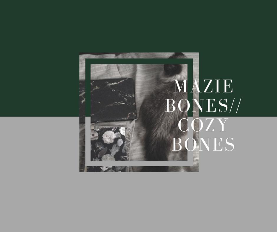 Mazie Bones